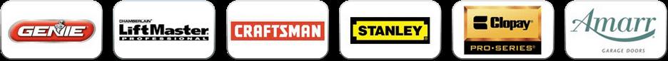 garage brands